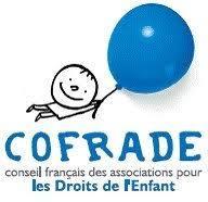 Association - Conseil Français des Associations pour les Droits de l'Enfant