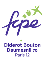 Association conseil local DIDEROT BOUTON DAUMESNIL 70