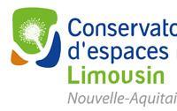 Association - Conservatoire d'espaces naturels du Limousin