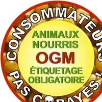 Association - Consommateurs pas cobayes