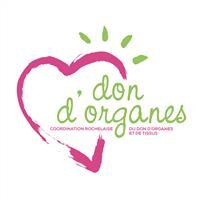 Association - Coordination rochelaise du don d'organes et de tissus