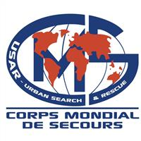 Association - CORPS MONDIAL DE SECOURS