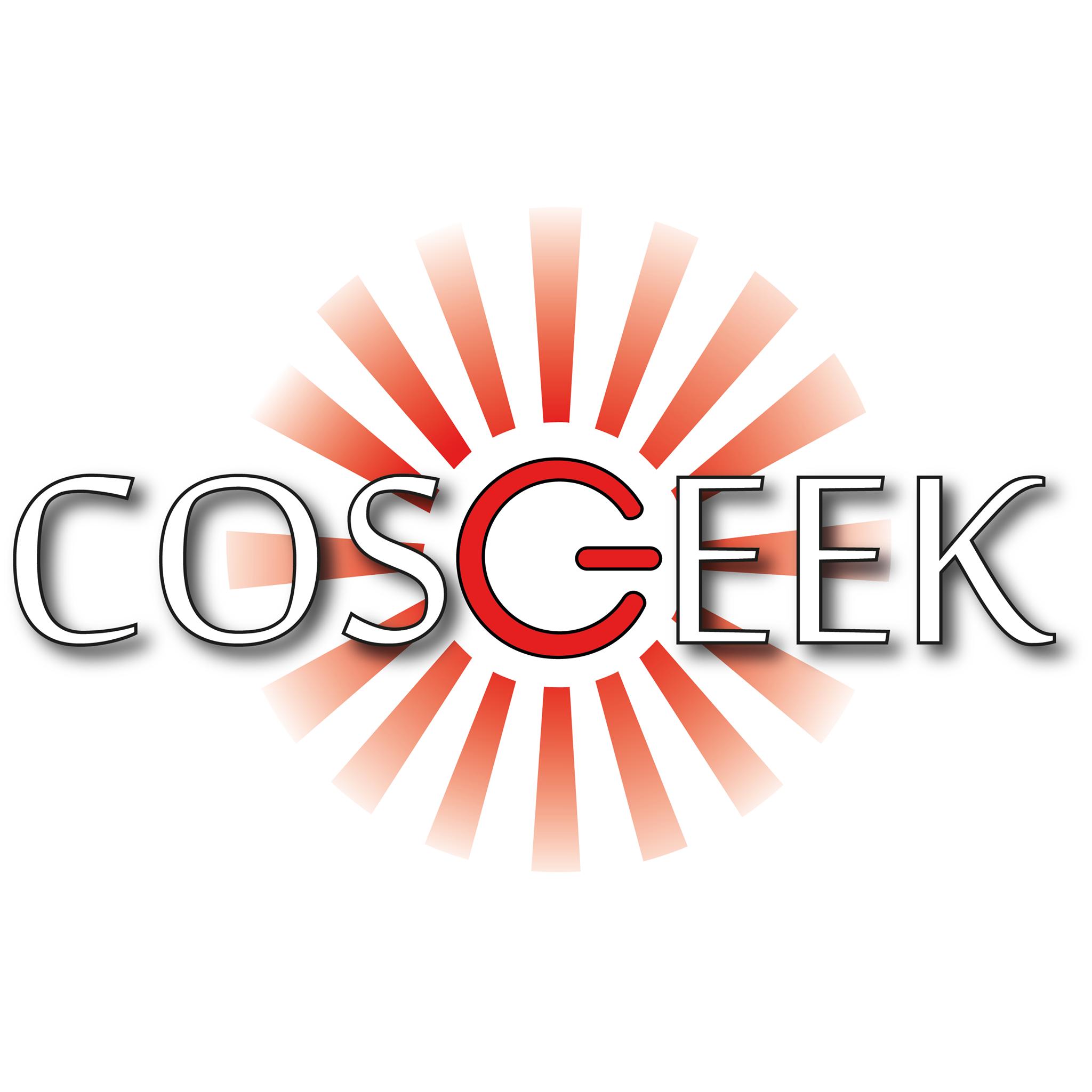 """Résultat de recherche d'images pour """"cosgeek"""""""