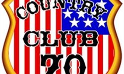 Association - COUNTRY CLUB 70