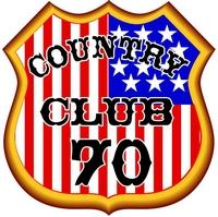 Association COUNTRY CLUB 70