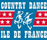 Association Country Dance en IDF