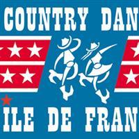 Association - Country Dance en IDF