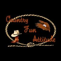 Association Country Fun Attitude