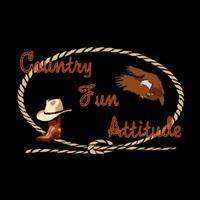 Association - Country Fun Attitude