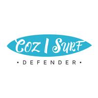 Association - Coz I Surf Defender