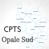 Association - CPTS Opale Sud