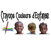 Association - Crayons Couleurs d'Enfance