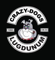 Association CRAZY DOGS LUGDUNUM