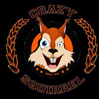Association - Crazy Squirrels