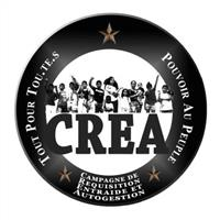 Association - CREA TOULOUSE