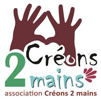 Association Créons 2 mains