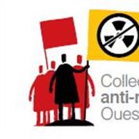 Association - COLLECTIF ANTI-NUCLEAIRE - OUEST