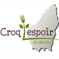 Association - Croq'L'Espoir Ardèche