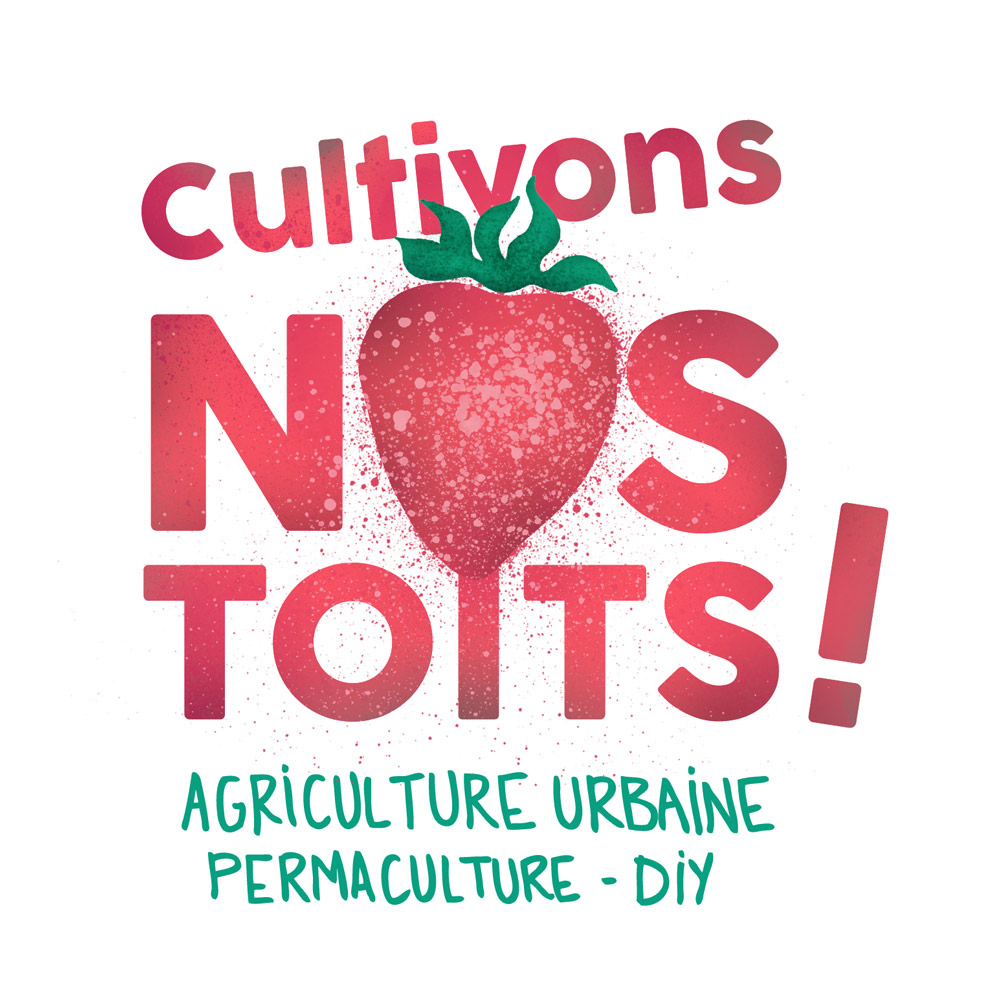Association - Cultivons nos toits