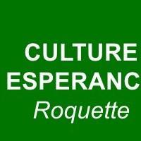 Association - Culture Esperance Roquette