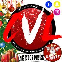 Association - CVL Lycée Simone Veil