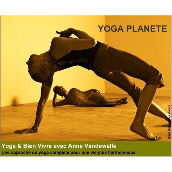 Association - Yoga Planete