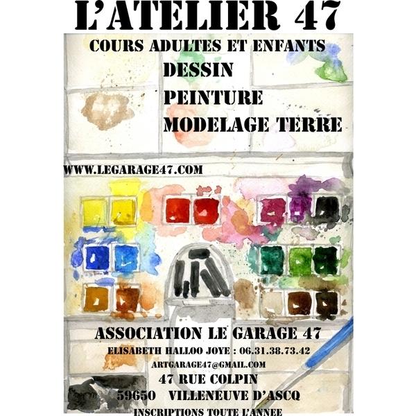 Association - ATELIER 47