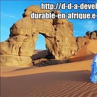 Association - D.D.A ( Développement Durable en Afrique )