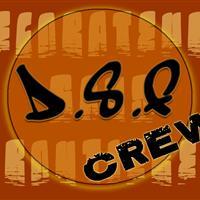 Association - D.S.F. Crew (Décorateurs Sans Frontières)