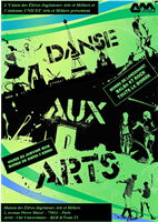 Association Danse aux arts