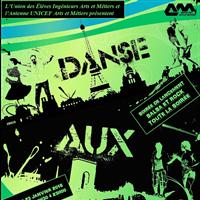 Association - Danse aux arts