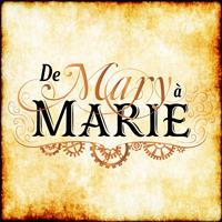Association - De Mary à Marie