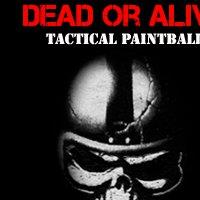 Association - Dead Or Alive - Paintball