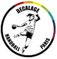 Association Décalage Paris Handball