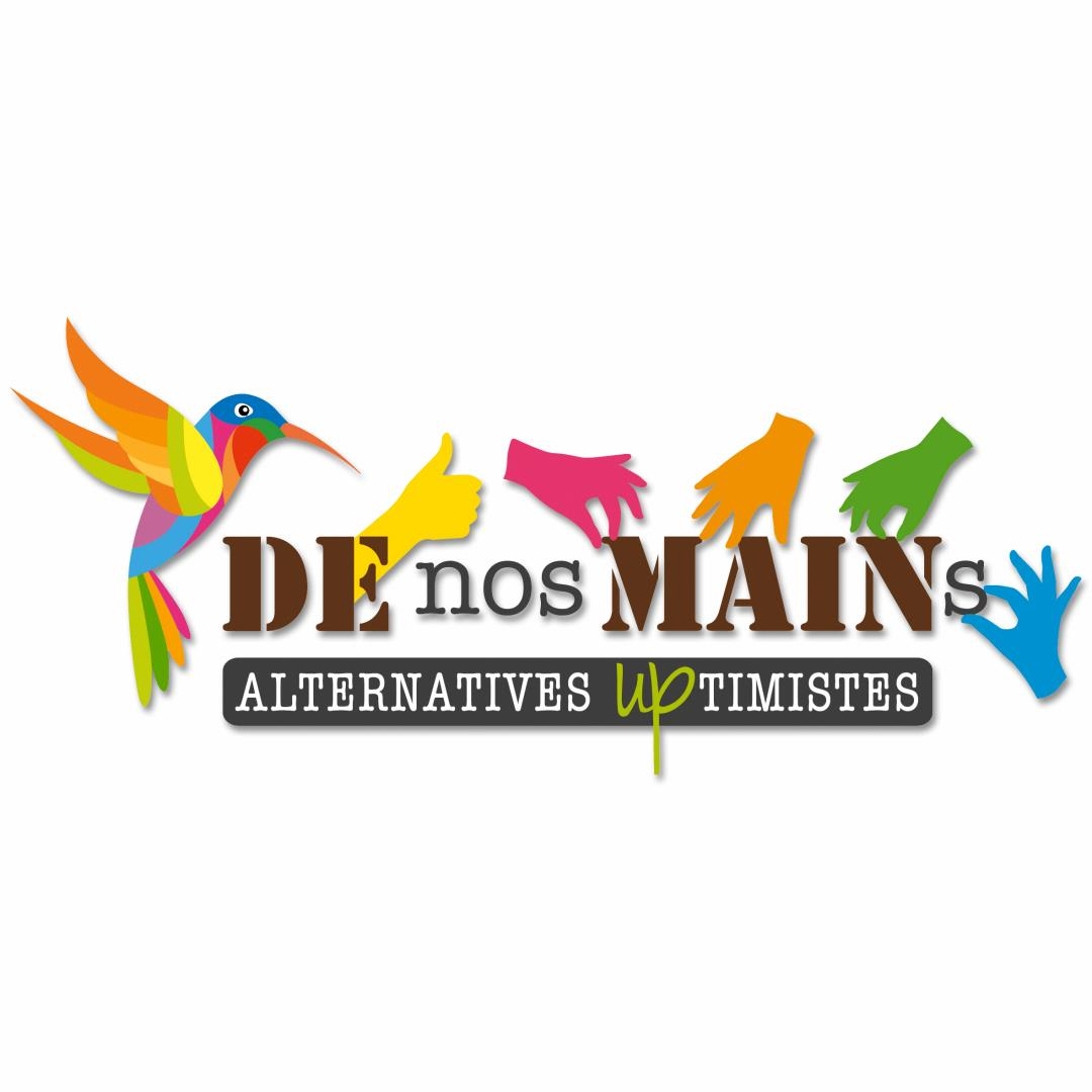 Association - DEnosMAINs - Alternatives UPtimistes