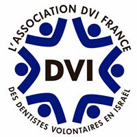 Association DENTISTES VOLONTAIRES EN ISRAEL DVI - FRANCE