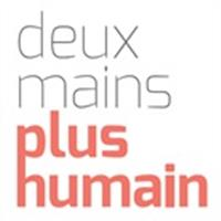 Association - DEUX MAINS PLUS HUMAIN
