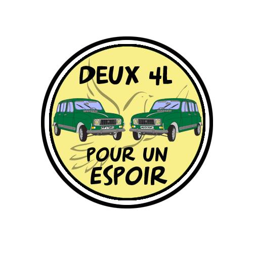 Association Deux4Lpourunespoir