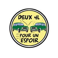 Association - Deux4Lpourunespoir