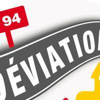 Association - DEVIATION-LRDR