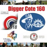 Association - Digger Cote 160