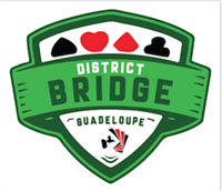 Association District de bridge de Guadeloupe CBOME