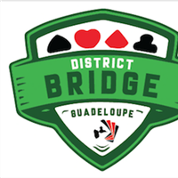 Association - District de bridge de Guadeloupe CBOME