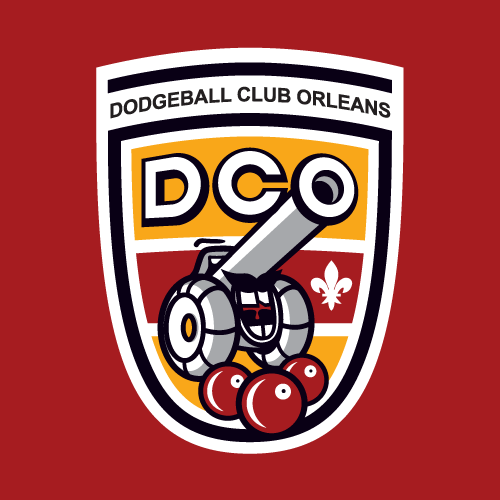 Association - DODGEBALL CLUB ORLEANS