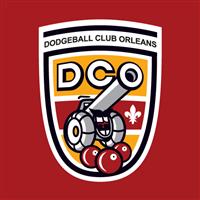 Association - DODGEBALL CLUB ORLEANS