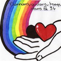 Association - donnons aidons troquons dans le 94