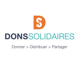 Association - Dons Solidaires