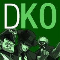 Association - Double KO