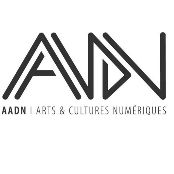 Association - AADN - Arts et Cultures Numériques
