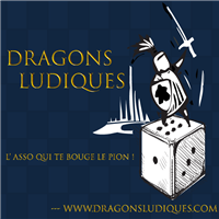 Association - Dragons Ludiques